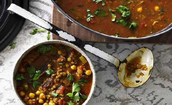 harira soupe marocaine du ramadan ramadan 2016 soupes plats du maroc. Black Bedroom Furniture Sets. Home Design Ideas