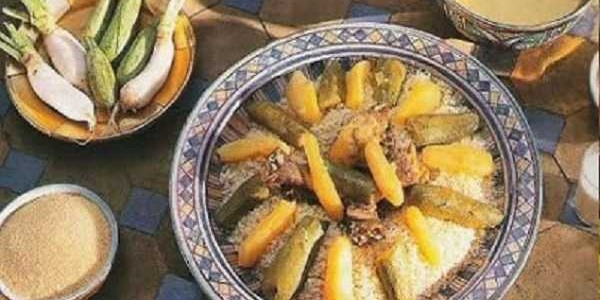 Couscous Ourika